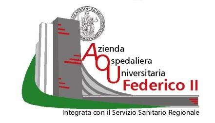 Italy Federico II Logo