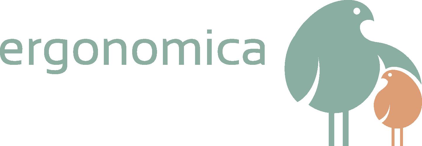 Logo ergonomica