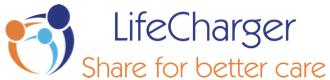 Logo LifeCharger
