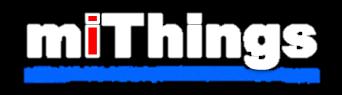 Logo miThings
