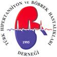 Logo Turkish Society Hypertension